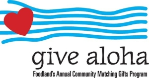 Maui Cultural Lands is participating in Give Aloha at Foodlandhellip